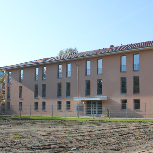 Mehrfamilienhaus Montabaur Mehrfamilienhäuser Mieten Kaufen: Neubau Eines Mehrfamilienhauses In Schwerin
