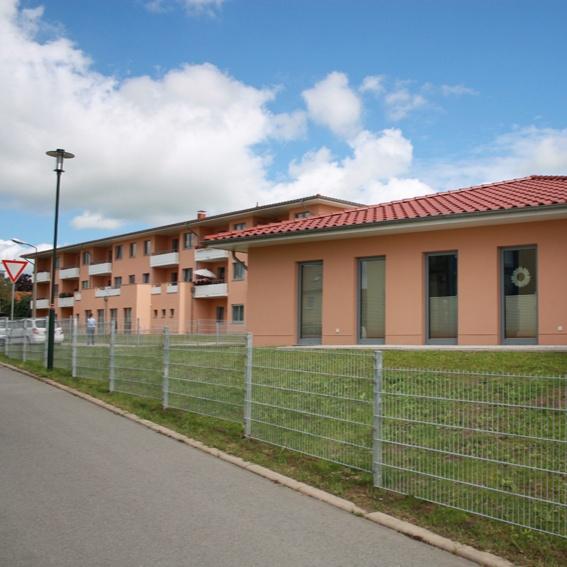 Mehrfamilienhaus Montabaur Mehrfamilienhäuser Mieten Kaufen: Neubau Eines Mehrfamilienhauses In Grevesmühlen