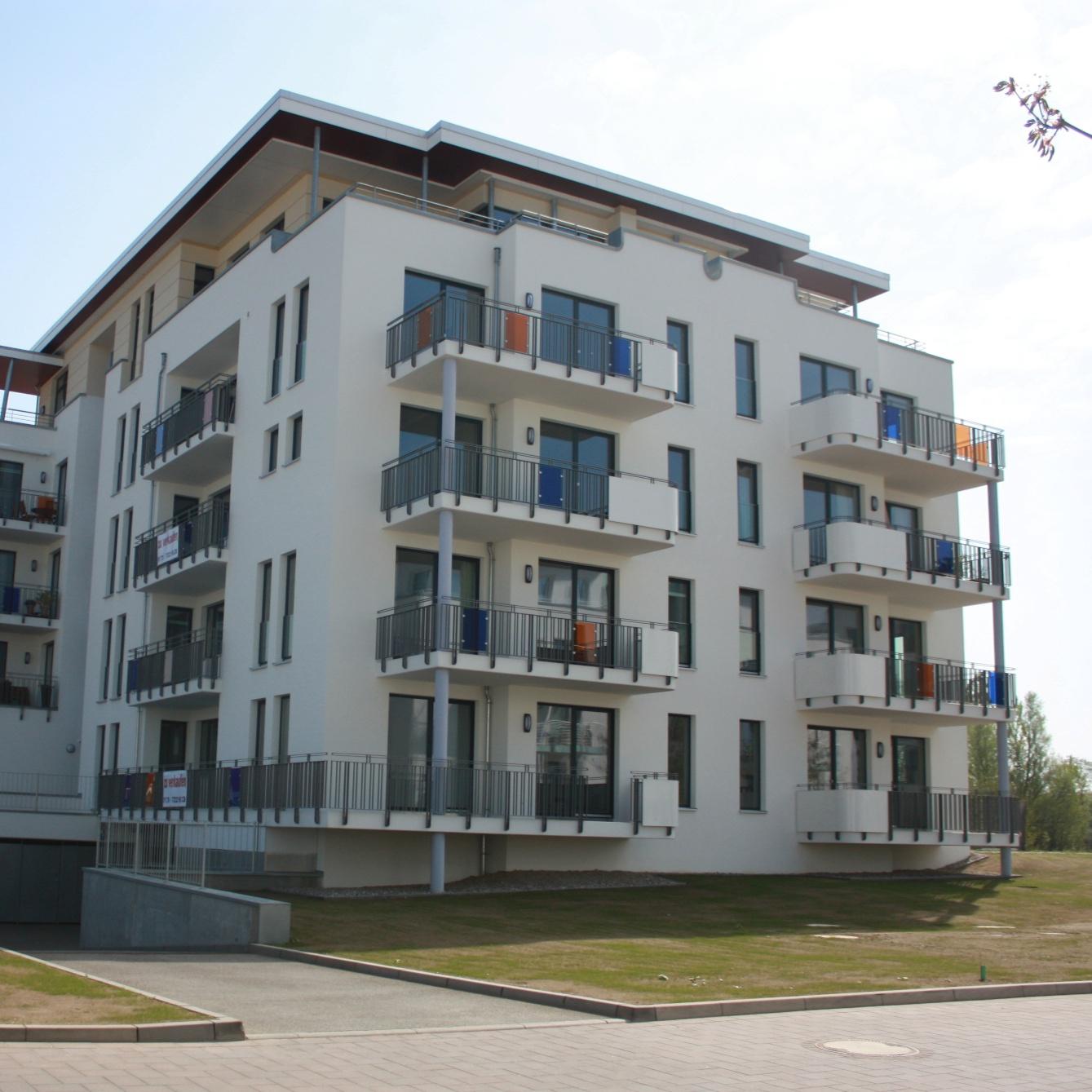 """Mehrfamilienhaus Montabaur Mehrfamilienhäuser Mieten Kaufen: Neubau Der Stadtvilla """"HQ6"""""""