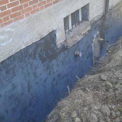 Kellerabdichtungsarbeiten Wismar